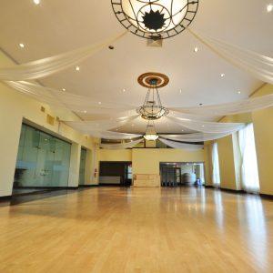 Banquet Halls - Ballrooms