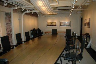 0 Modern Conference Room