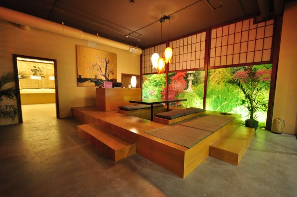 Asian Tea House 16