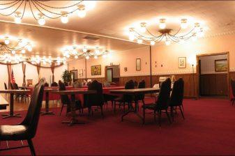 1 Banquet Hall