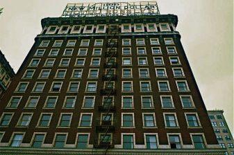 1 RL-Building Exterior