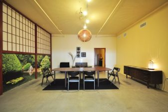 10 Asian Tea Room