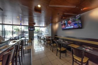 DTLA Sushi Restaurant_8923