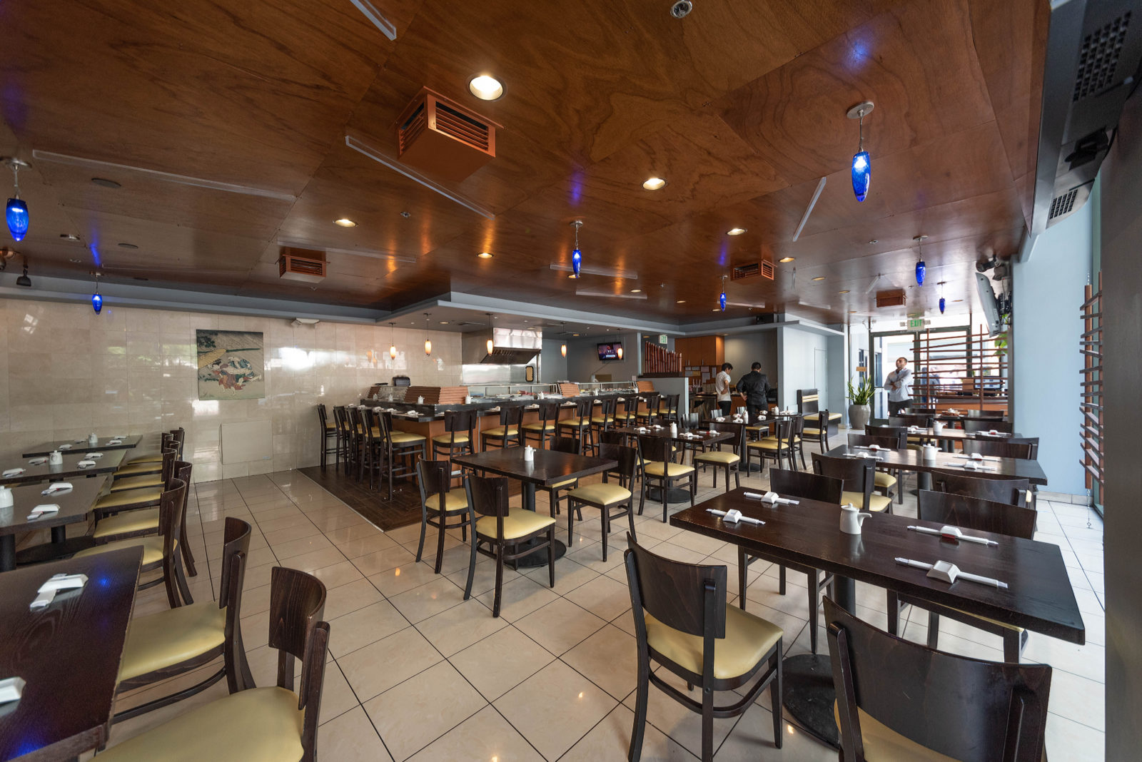 Dtla Sushi Restaurant Wynn Locations Film Locations Los Angeles