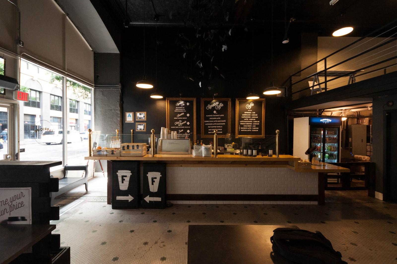 Dt Coffee Shop Wynn Locations Film Locations Los Angeles