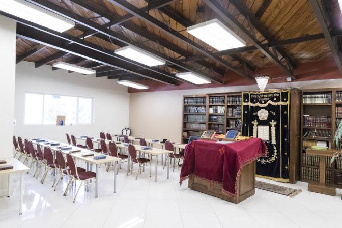 JEM Synagogue 2