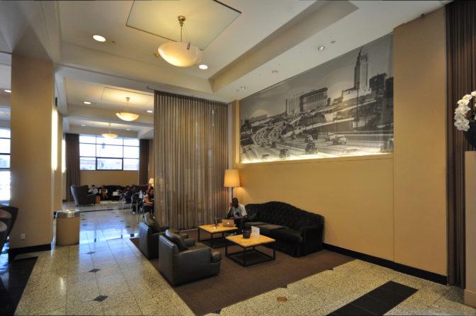 LAM Lobby Cafe Wynn Locations