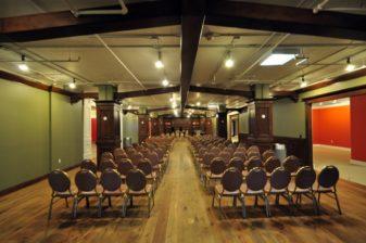 LAM 02 Assembly Hall