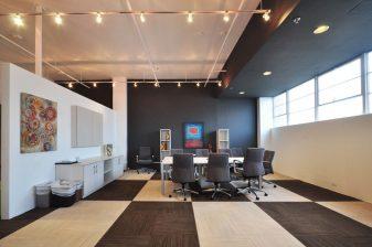 LAM 04 Designers Lounge