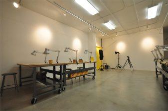 LAM 05 Photo Studio:Dark Room