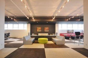 LAM 08 Designers Lounge