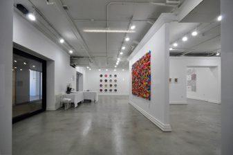 LAM 1 Art Gallery