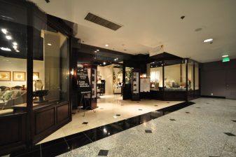 LAM Retail Corridor 33