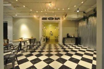 LAM0 Cafe