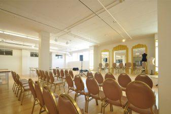 LAM2 Auditorium