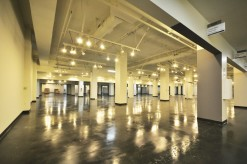 LAM22 Convention Space