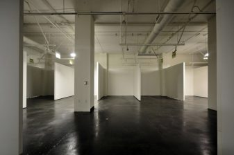 LAM29 Convention Space