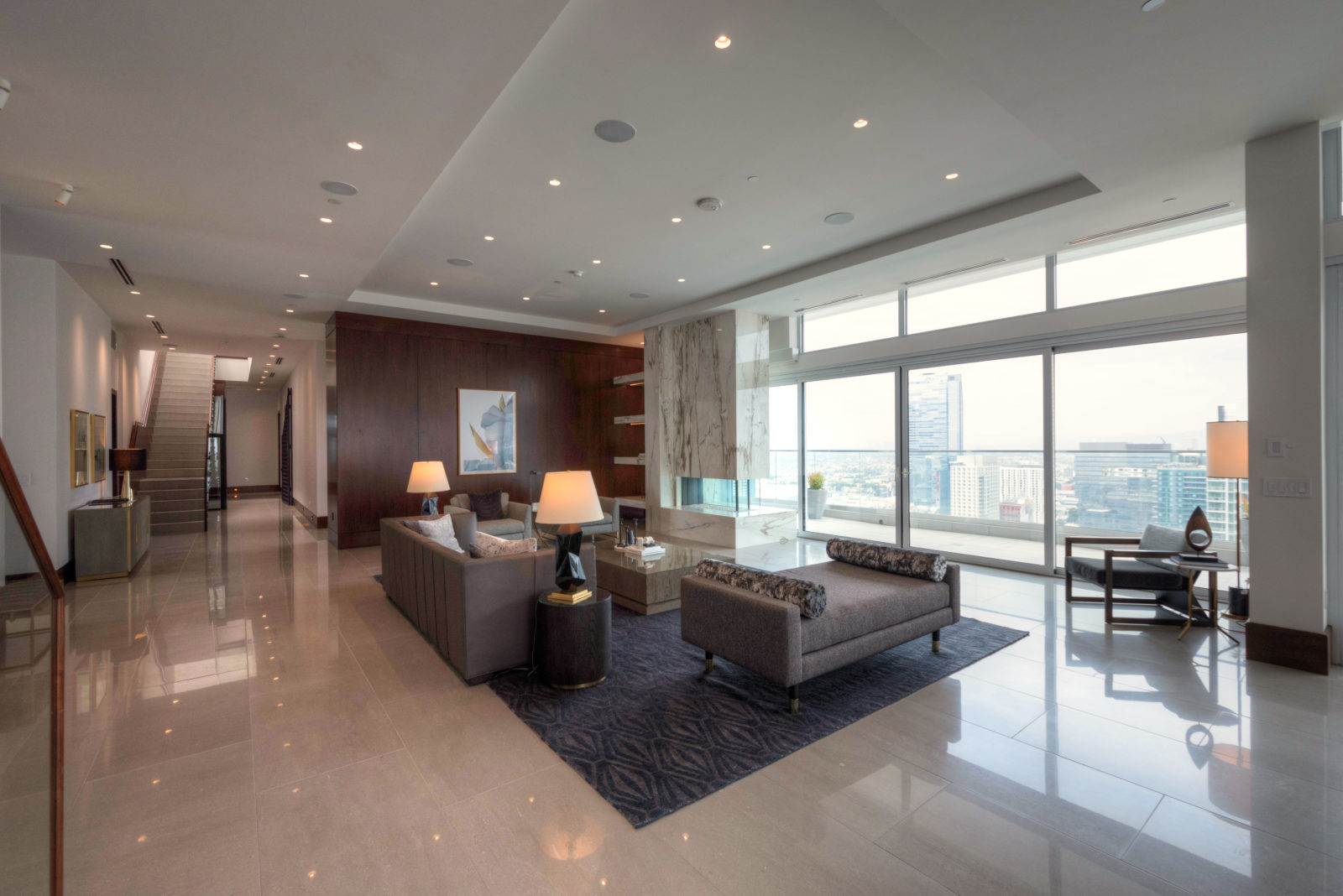 Extraordinary Penthouse With Private Patio/pool/jacuzzi U2013 Wynn Locations    Film Locations   Los Angeles